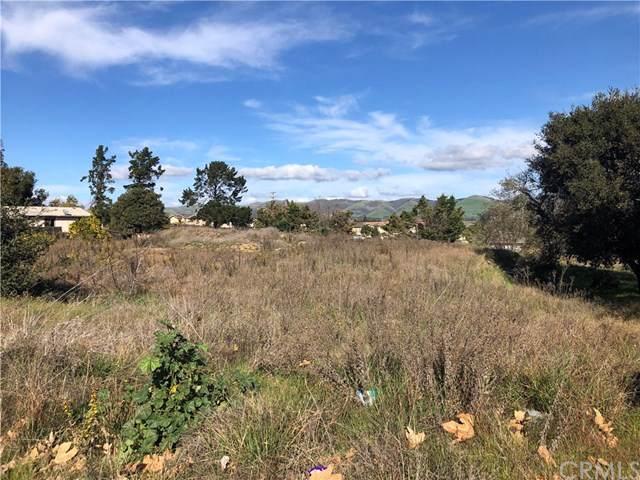 695 Hill Street, Nipomo, CA 93444 (#PI20018352) :: A G Amaya Group Real Estate