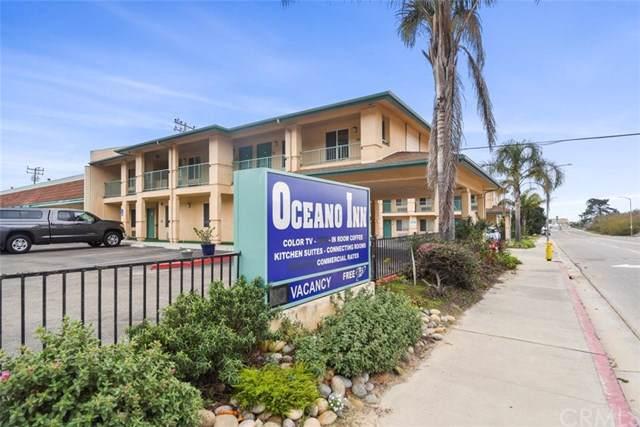 1252 Pacific Boulevard, Oceano, CA 93445 (#PI20017224) :: RE/MAX Parkside Real Estate