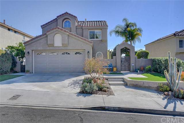 7121 Pleasant View Lane, Highland, CA 92346 (#EV20018926) :: Twiss Realty
