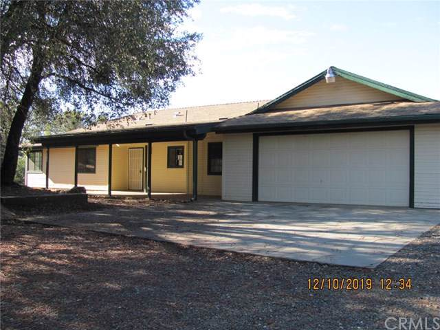 5796 Clouds Rest, Mariposa, CA 95338 (#FR20018892) :: Allison James Estates and Homes
