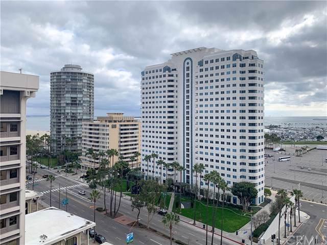 455 E Ocean Boulevard #1209, Long Beach, CA 90802 (#PW20011992) :: Doherty Real Estate Group