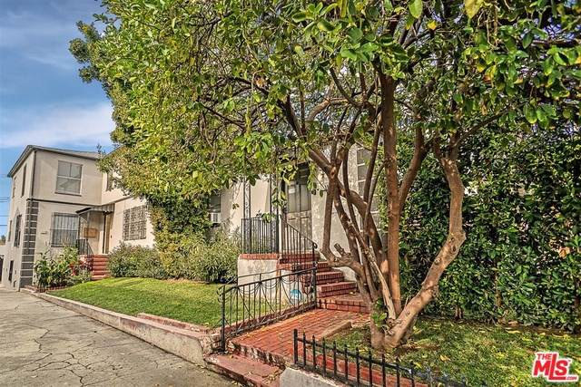 115 N Catalina Street, Los Angeles (City), CA 90004 (#20546150) :: Sperry Residential Group