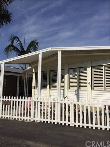 80 Huntington Street #644, Huntington Beach, CA 92648 (#OC20018885) :: Doherty Real Estate Group