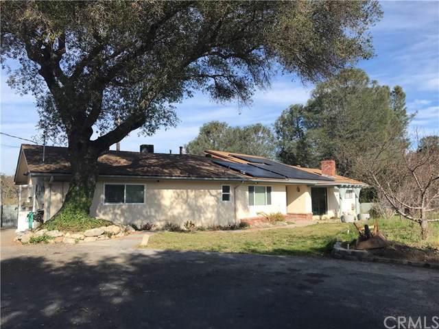 12225 Viejo Camino, Atascadero, CA 93422 (#NS20018903) :: A G Amaya Group Real Estate