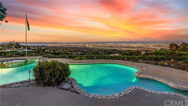 8 Quail Ridge Road N, Rolling Hills, CA 90274 (#PV20019003) :: Berkshire Hathaway Home Services California Properties