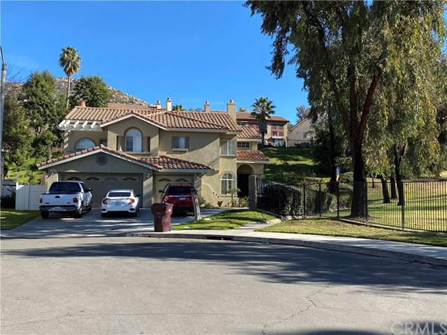 23806 Coldwater Court, Moreno Valley, CA 92557 (#OC20018965) :: Twiss Realty