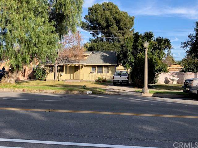 2841 N Arrowhead Avenue, San Bernardino, CA 92405 (#OC20018829) :: Sperry Residential Group