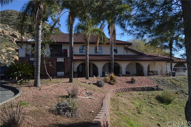 31498 Cora Lee Lane, Hemet, CA 92543 (#SW20019032) :: Rogers Realty Group/Berkshire Hathaway HomeServices California Properties