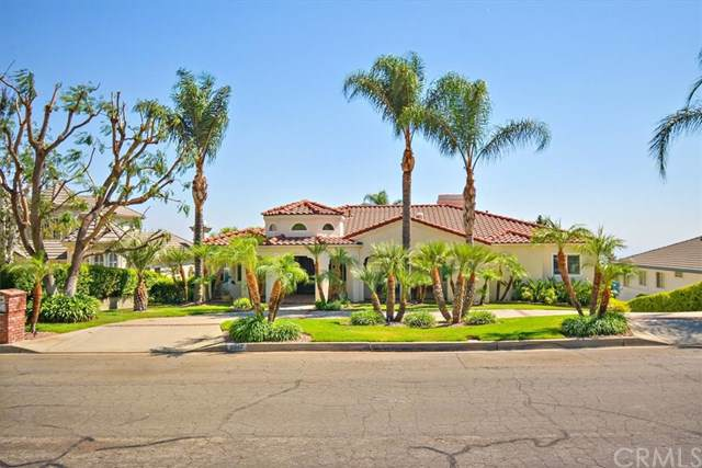 8947 Laramie Drive, Rancho Cucamonga, CA 91737 (#TR20017168) :: Sperry Residential Group
