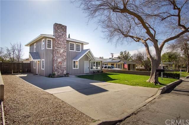 231 E 49th Street, San Bernardino, CA 92404 (#CV20019038) :: The Miller Group
