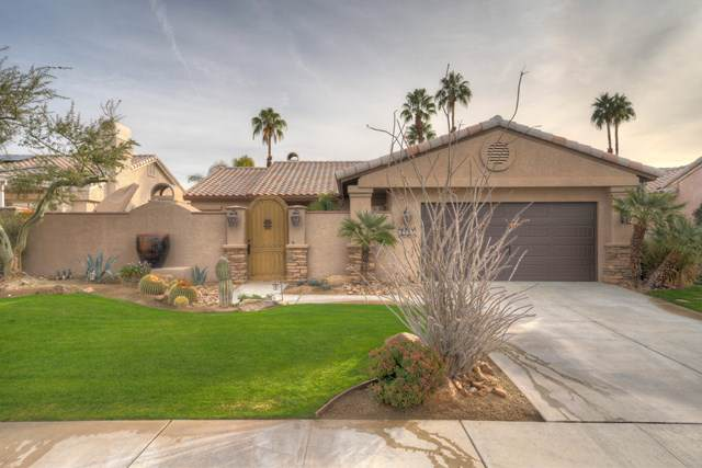 40860 Avenida Calafia, Palm Desert, CA 92260 (#219037704DA) :: Sperry Residential Group