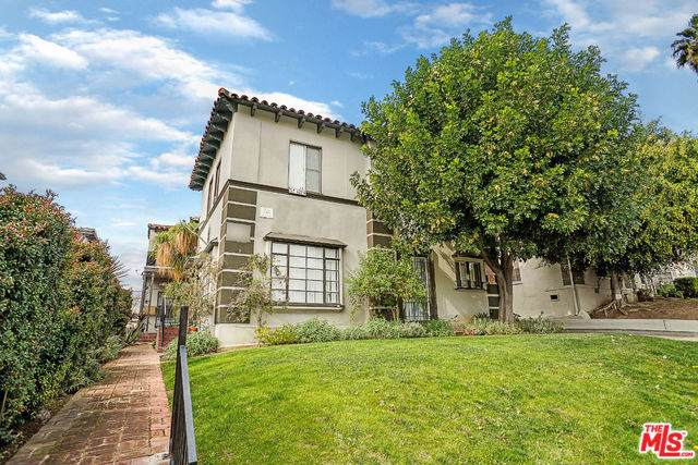 127 N Catalina Street, Los Angeles (City), CA 90004 (#20546100) :: Sperry Residential Group