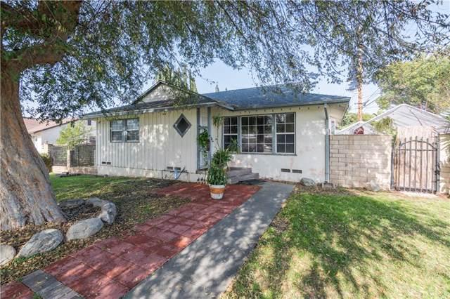 941 E Barbara Avenue, West Covina, CA 91790 (#CV20013784) :: RE/MAX Estate Properties