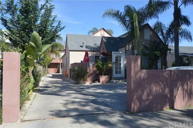 3173 Perlita Avenue, Atwater Village, CA 90039 (#SW20017847) :: The Miller Group