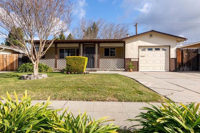 2567 Pilot Knob Drive, Santa Clara, CA 95051 (#ML81780366) :: RE/MAX Empire Properties