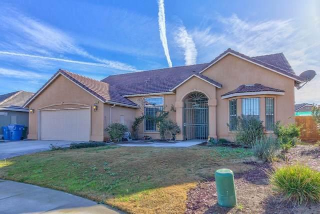 1523 Sherwood Court, Los Banos, CA 93635 (#ML81780380) :: RE/MAX Empire Properties