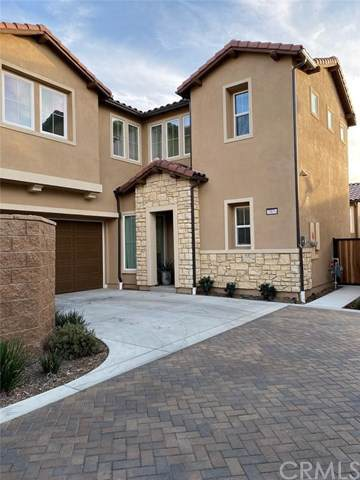 20654 West Chestnut Circle, Porter Ranch, CA 91326 (#TR20018054) :: The Miller Group