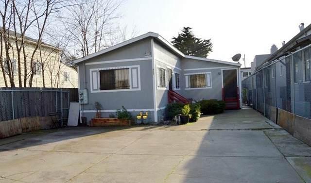 963 35th Street, Oakland, CA 94608 (#ML81780381) :: RE/MAX Empire Properties