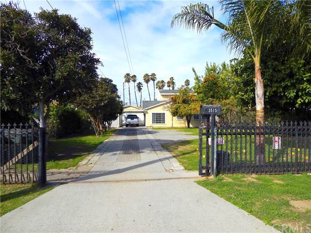 3515 Belcroft Avenue, El Monte, CA 91732 (#WS20019044) :: Sperry Residential Group