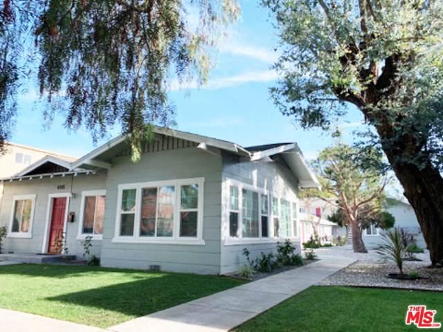 4186 Elm Avenue, Long Beach, CA 90807 (#20548030) :: Allison James Estates and Homes