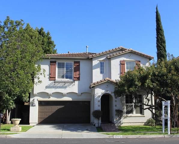 4772 Canela Way, San Jose, CA 95136 (#ML81780387) :: The Najar Group