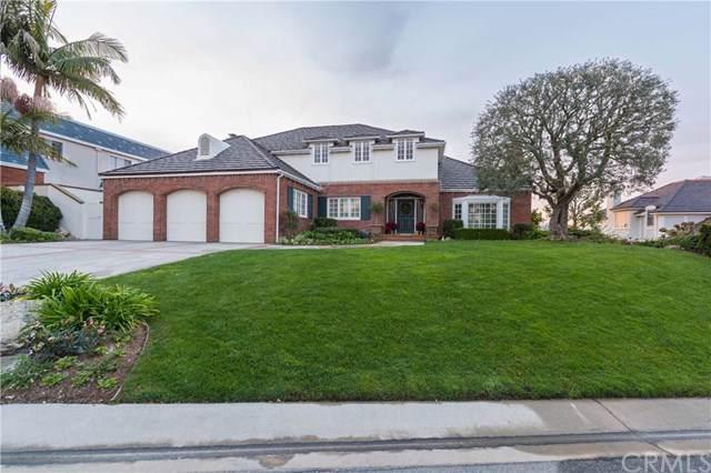 50 Santa Barbara Drive, Rancho Palos Verdes, CA 90275 (#PV19278694) :: The Miller Group