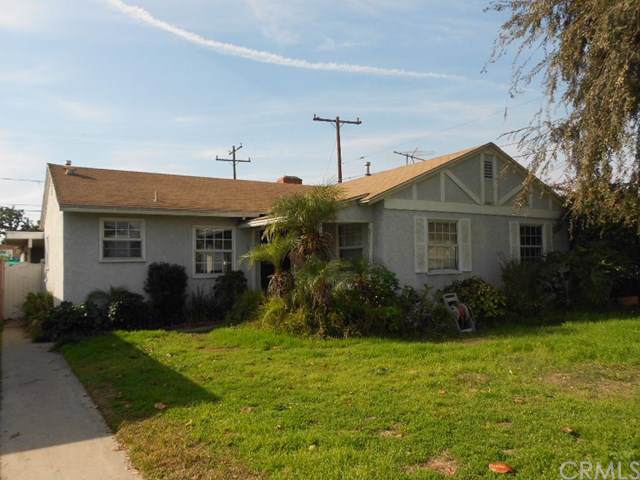 11002 Aldrich Street, Whittier, CA 90606 (#DW20018948) :: RE/MAX Empire Properties
