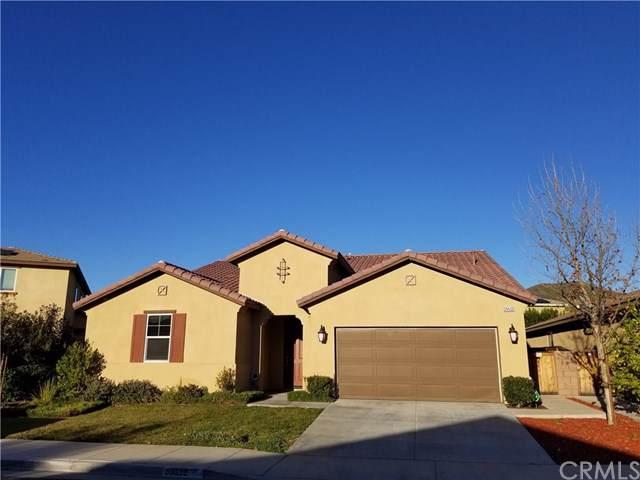 29522 Slider, Lake Elsinore, CA 92530 (#PW20019123) :: Doherty Real Estate Group