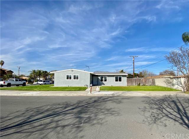1355 E El Morado Court, Ontario, CA 91764 (#CV20019124) :: Allison James Estates and Homes