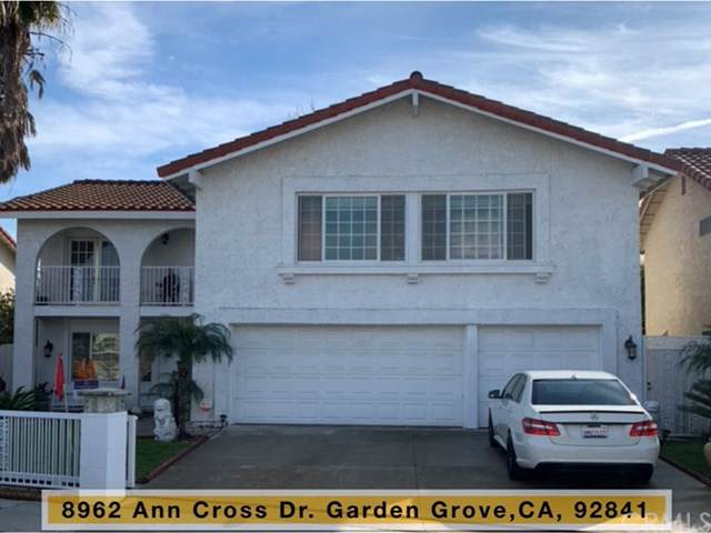 8962 Ann Cross Drive, Garden Grove, CA 92841 (#RS20018344) :: Rogers Realty Group/Berkshire Hathaway HomeServices California Properties