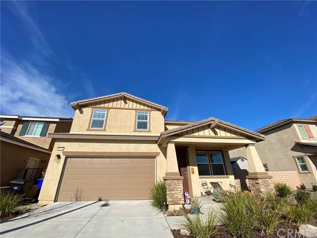 18076 Crabapple Court, San Bernardino, CA 92407 (#IV20019179) :: Sperry Residential Group