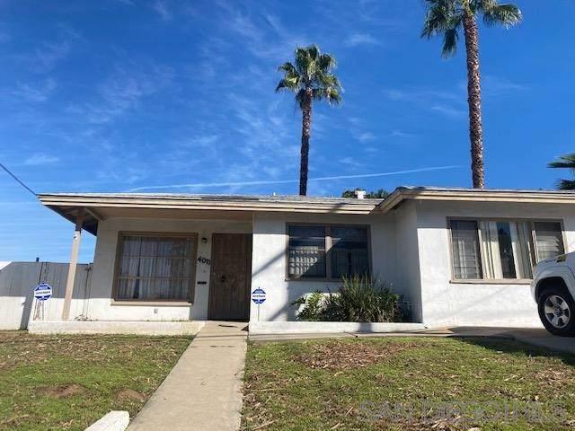 4011 Gayle St, San Diego, CA 92115 (#200004440) :: The Brad Korb Real Estate Group