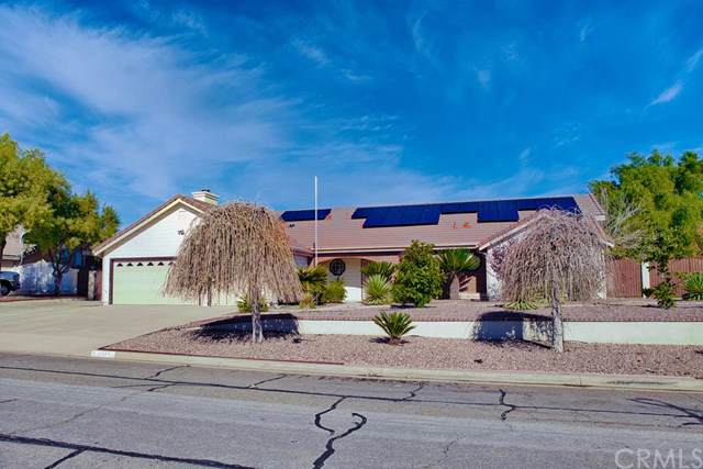 11559 Valle Lindo, Moreno Valley, CA 92555 (#IV20019101) :: Twiss Realty