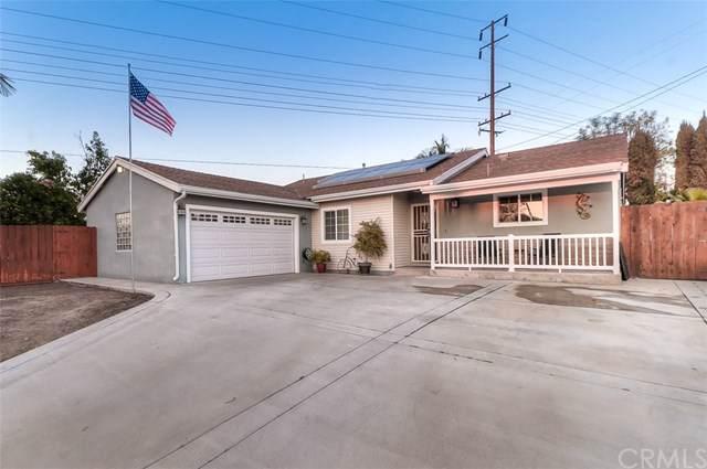 1066 N Dodsworth Avenue, Covina, CA 91724 (#CV20017617) :: The Brad Korb Real Estate Group