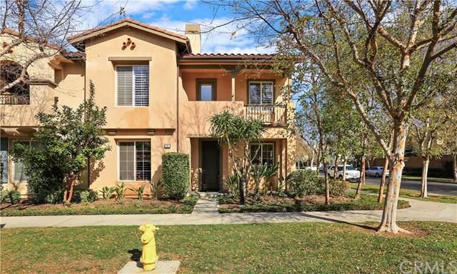 55 Secret Garden, Irvine, CA 92620 (#OC20019192) :: Crudo & Associates