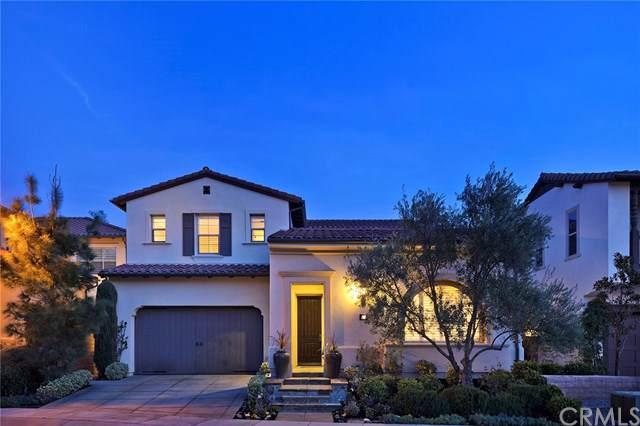 86 Cunningham, Irvine, CA 92618 (#OC19284683) :: The Brad Korb Real Estate Group