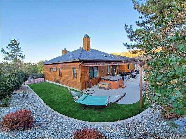 2425 Andermott Drive, Wrightwood, CA 92397 (#IV20019140) :: The Brad Korb Real Estate Group