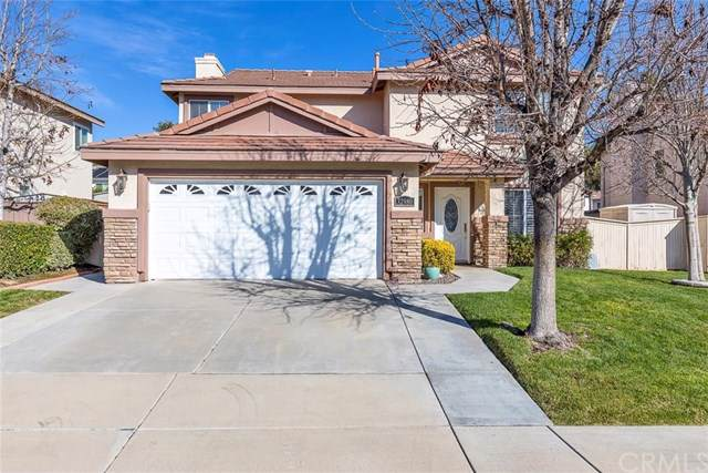 32980 Paterno Street, Temecula, CA 92592 (#SW20018817) :: Doherty Real Estate Group