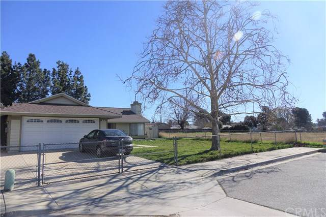 1182 Olive Avenue, Beaumont, CA 92223 (#CV20019177) :: Team Tami