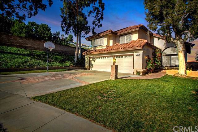 1480 Torreyanna Circle, Corona, CA 92882 (#PW20018751) :: Sperry Residential Group