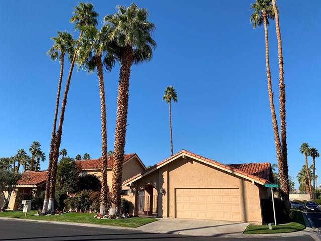 69970 Los Cocos Court, Rancho Mirage, CA 92270 (#219037726PS) :: The DeBonis Team