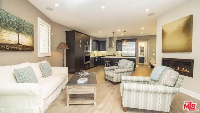 5838 Lantern Court, Playa Vista, CA 90094 (#20548154) :: Team Tami