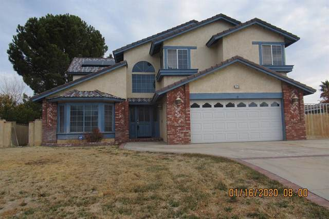 17750 Arbor Lane, Victorville, CA 92395 (#521551) :: Doherty Real Estate Group