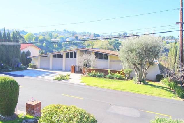 19 Martingale Drive, Rancho Palos Verdes, CA 90275 (#OC20018752) :: The Miller Group