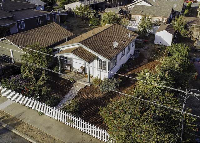 206 5th Street, San Juan Bautista, CA 95045 (#ML81780414) :: Doherty Real Estate Group