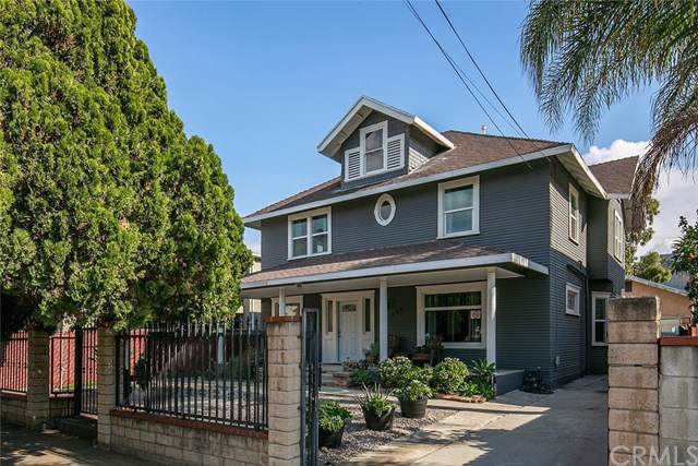 238 Rosemont Avenue, Los Angeles (City), CA 90026 (#AR20019209) :: Doherty Real Estate Group