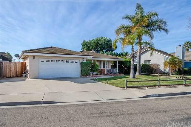 1118 Rachel Drive, Santa Maria, CA 93454 (#PI20019220) :: The DeBonis Team