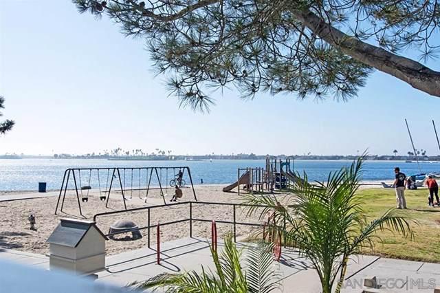 4007 Fanuel St., San Diego, CA 92109 (#200004465) :: The DeBonis Team