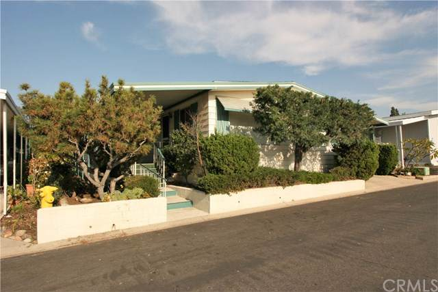 24001 Muirlands Blvd #180, Lake Forest, CA 92630 (#OC20019235) :: Fred Sed Group