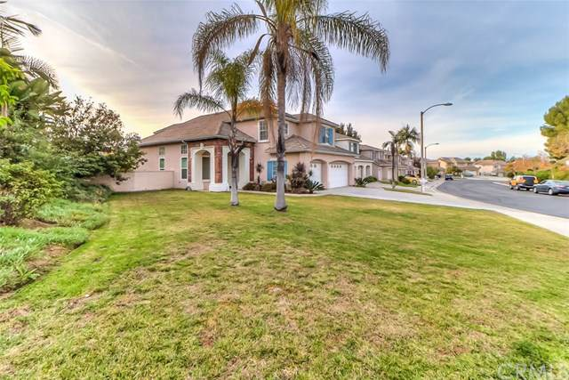 18832 Whitney Place, Rowland Heights, CA 91748 (#TR20017975) :: Allison James Estates and Homes